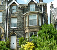 Self catering Cottage in Keswick