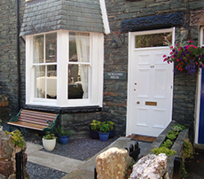 Self catering in The lake District