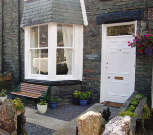 Newlands Self Catering Cottage