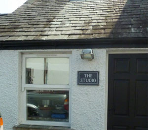 The Studio Self Catering in Keswick